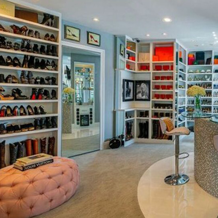 Get Inspired Before Fall Arrives – Inside Designer Closets That'll WOW You