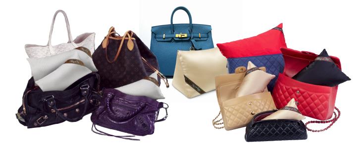 Bag-a-Vie Collection