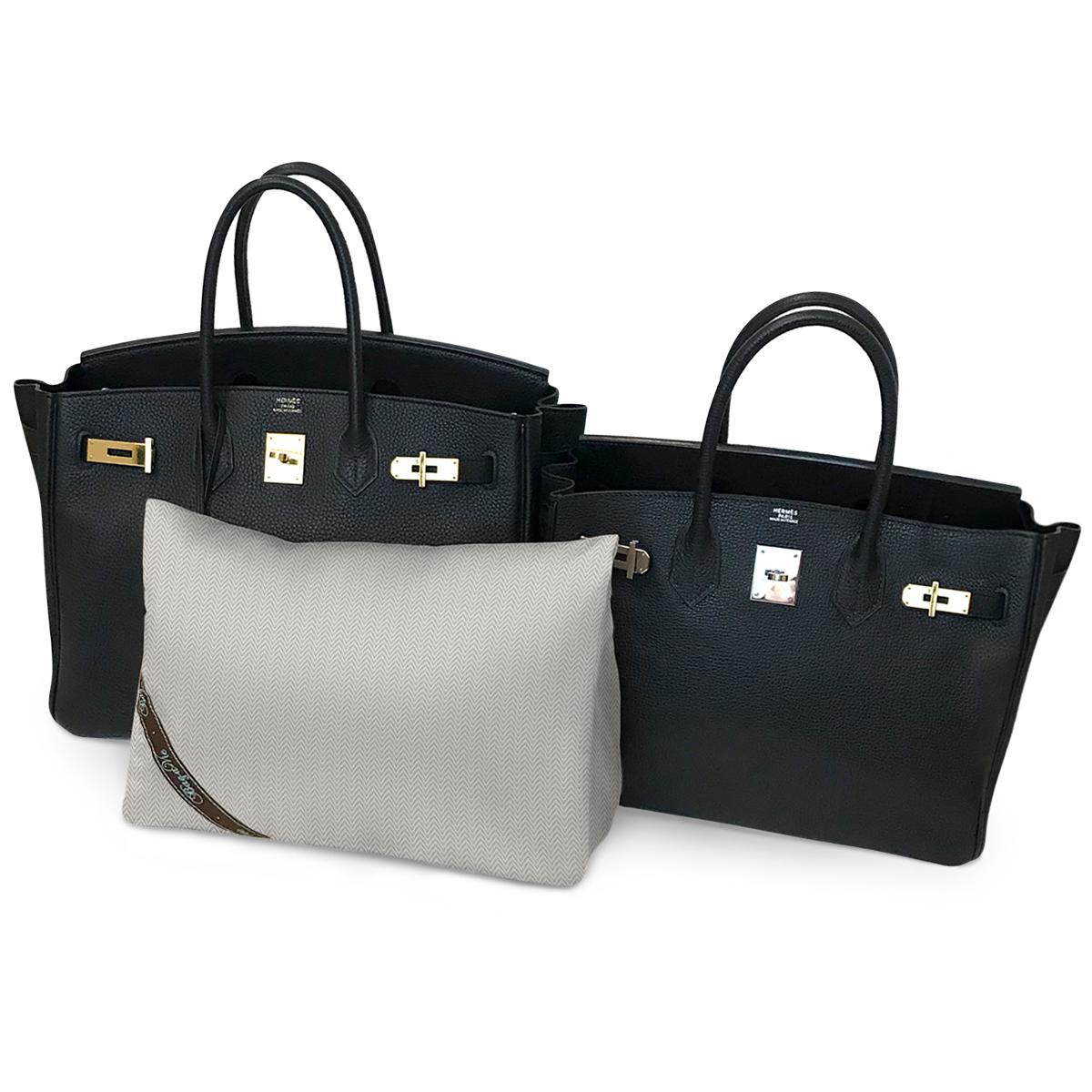 Custom Birkin 30 Handbag Storage Pillow Shaper