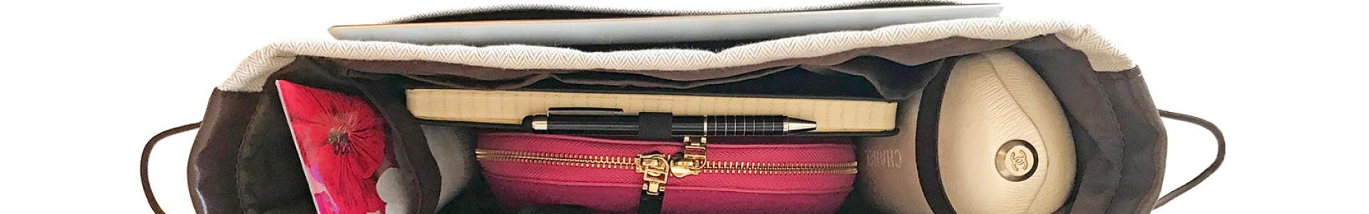 Handbag Organizers
