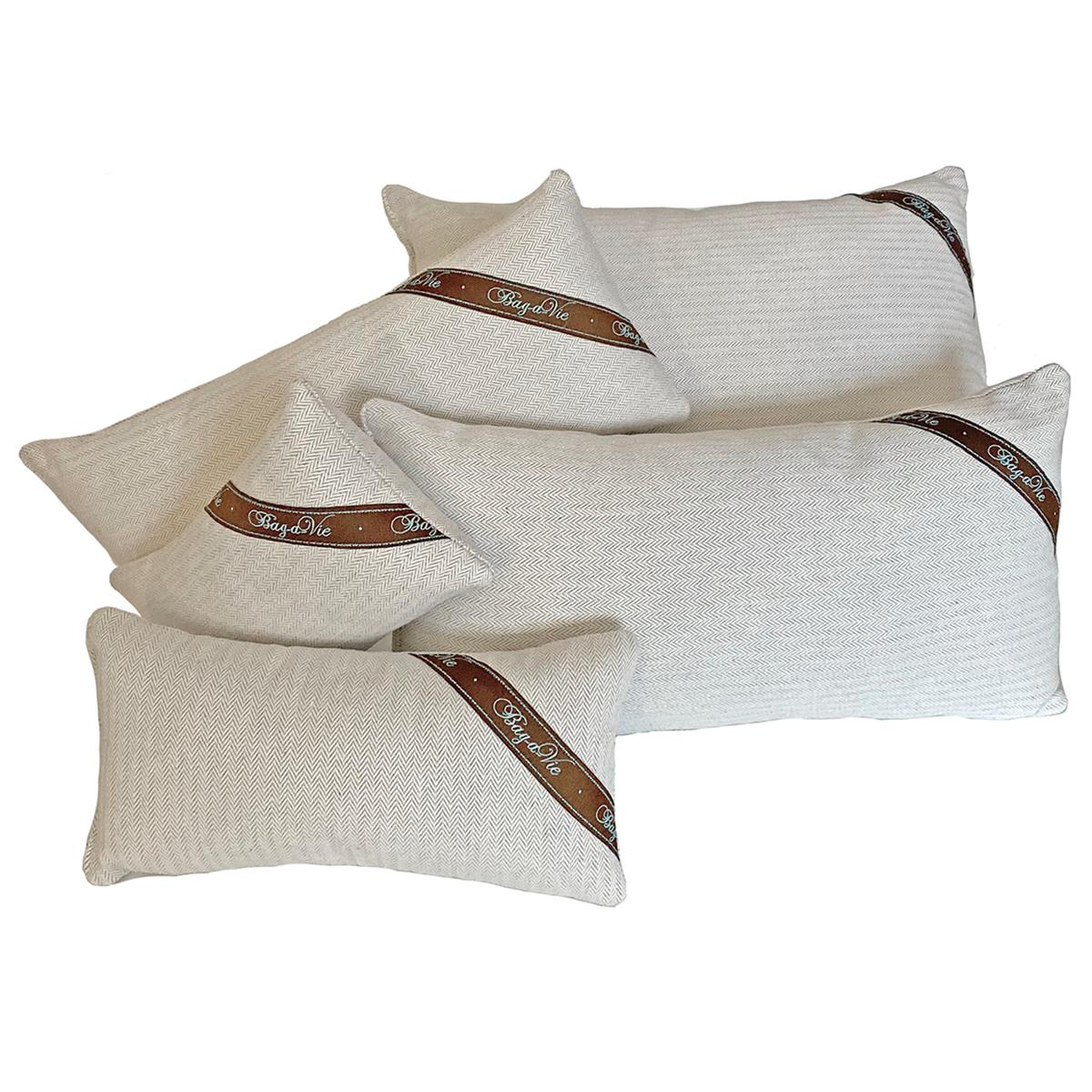 Classic 5 Pack Handbag Storage Pillow Shapers